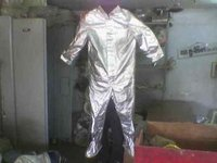 Fire Suits And Safety Equipments