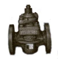 Standard Plug Valves