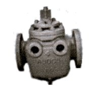 Steam Jacketed Plug Valves