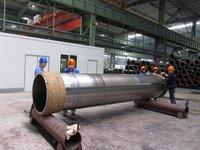 Heavy Wall Seamless Steel Pipe