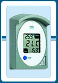Digital Max/Min Thermometer