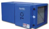 Electrostatic Air Cleaner (Rb 2400)