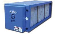 Electrostatic Air Cleaner (Ry 7500a)