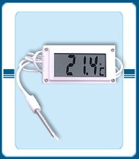 Lcd Panel Thermometer