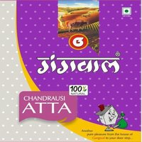 Chandrausi Atta