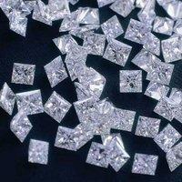 Fine Shape Diamonds