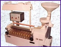 Gaging & Sorting Of Mass Produced Components