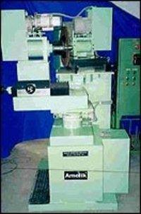 Radius Grinding Machine