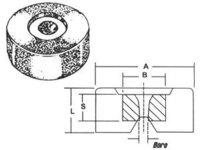 Carbide Wire, Tube & Bar Draw Dies
