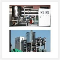 Compact Waste Water Treatment Plants