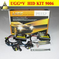 Auto Lamp Of Hid Xenon Light