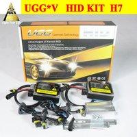 Car Accessories Of HID Xenon Lamp