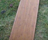 Outdoor Strand Woven Bamboo Flooring