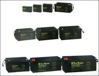 Smf Battery (7.2ah - 200ah)