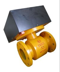 Electric Ball Valve in Hangzhou