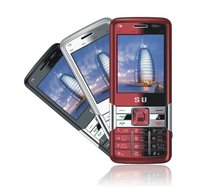 SU T99I+ Dual Sim Standby Cell Phone