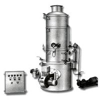 Tube Boilers