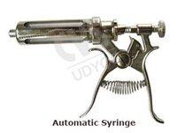 Auto Syringe