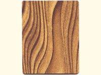 Real Plus-Wood Grain & Fancy Plywood
