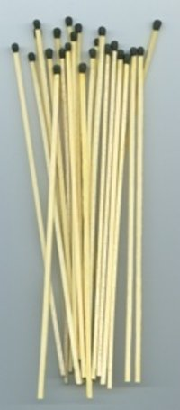 Long Length Barbeque Matches
