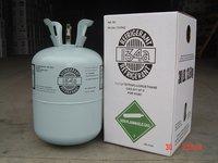 Refrigerant Gas (R134 A)