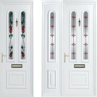 Pvc Doors in New Delhi
