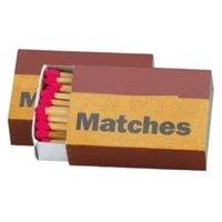 Wax Match Sticks