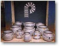 Expansion Joints With External Cover For Nuclear Power Plant