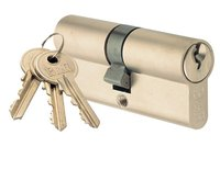 Cylinders Lock And Keys