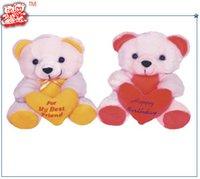Master Bear Tiny W/Heart