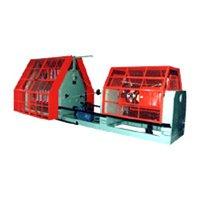 Rope Stranding Machine (PCS-0408)