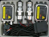 Dual Beam Xenon HID DIGITAL KIT-H4-3 Hi/Lo Beam