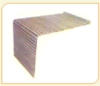 Metal Cladded (Metal Covered) Bellows