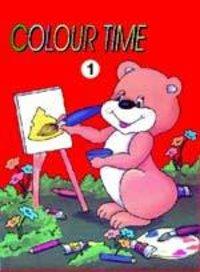 Colour Time Books