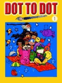 Dot-To-Dot Books