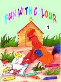 Fun With Colour Books