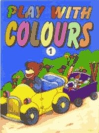 Play With Colours Book