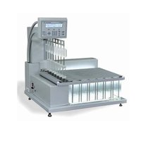 Reciprocating Dissolution Tester