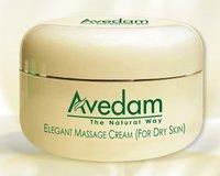 Elegant Massage Cream