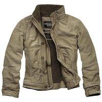 AF Man Coat