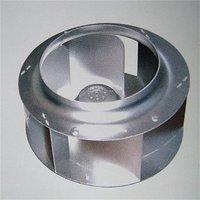 External Rotor Motor Fan