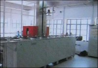 Automated Cleaning, Coating, Plating Systems