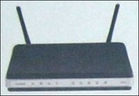 Wireless Router-N Series
