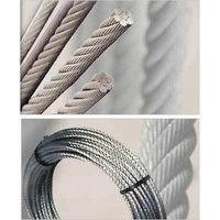 Wire Rope For Haulage Purpose
