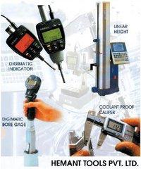 Mitutoyo - Measuring Instruments
