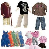 Kids Fashion Wears