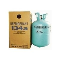 Refrigeration & Air Conditioning Gases