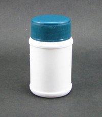 Capsules Plastic Bottles