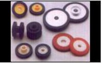 Excellthane Friction Wheels