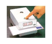 Date And Time Stamp Machine